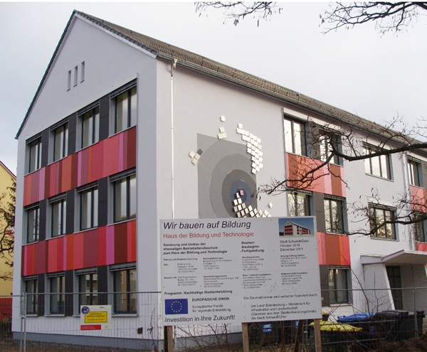 Service- und BeratungsCentrum der Euroregion POMERANIA für Barnim und Uckermark /  Centrum Usługowo- Doradcze Euroregionu Pomerania